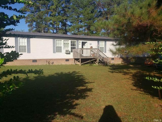 2013 Fieldstone Lane, Clayton, NC 27520 (#2414700) :: The Jim Allen Group