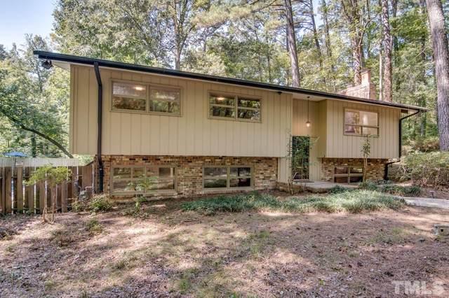 404 Morgan Creek Road, Chapel Hill, NC 27517 (MLS #2414703) :: The Oceanaire Realty
