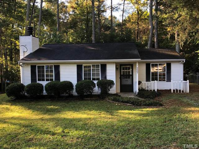 2607 Cammie Street, Durham, NC 27705 (#2414704) :: The Perry Group