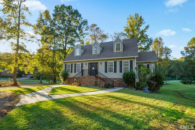 608 Cashmere Court, Sanford, NC 27332 (#2414719) :: Triangle Top Choice Realty, LLC