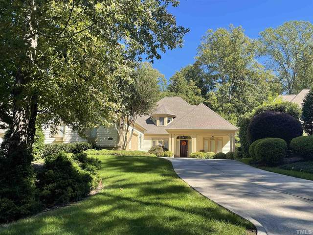 22015 Turner, Chapel Hill, NC 27517 (MLS #2414721) :: The Oceanaire Realty