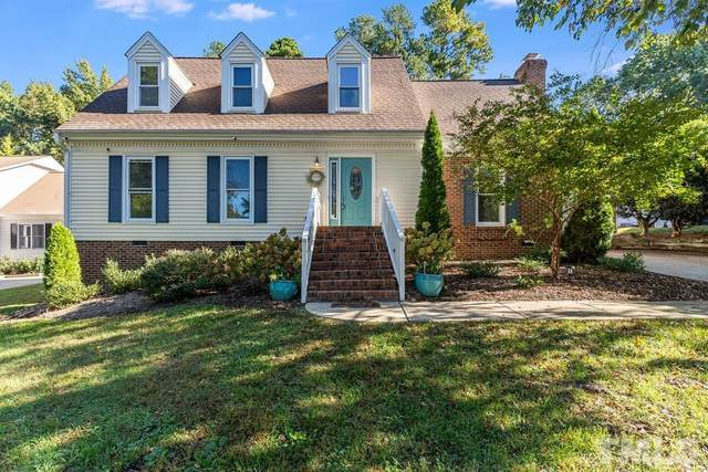 107 E Dynasty Drive, Cary, NC 27513 (MLS #2414729) :: The Oceanaire Realty