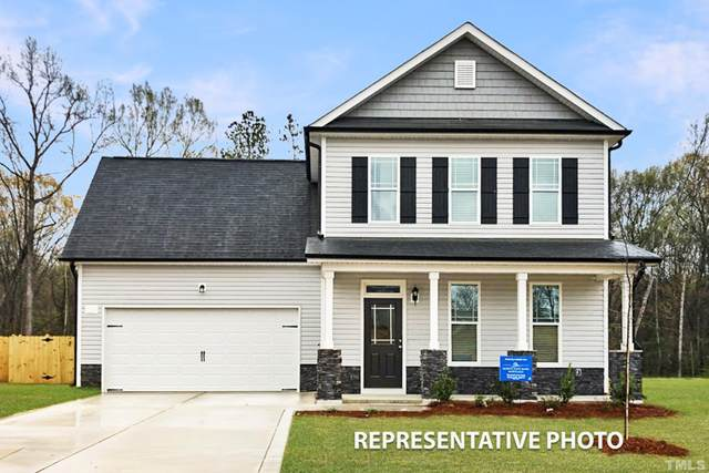 11 Bluejack Court, Wendell, NC 27591 (#2414731) :: Raleigh Cary Realty