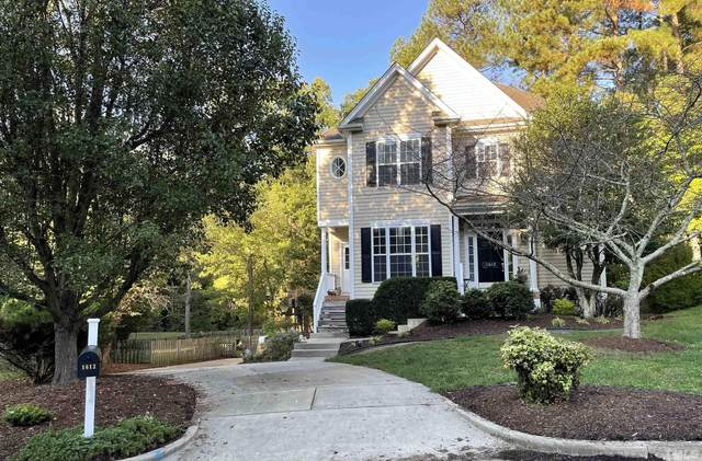 1612 Royal Red Trail, Apex, NC 27502 (#2414742) :: Raleigh Cary Realty