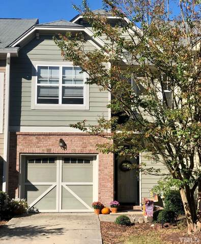 602 Carlton Commons Lane, Cary, NC 27519 (MLS #2414744) :: The Oceanaire Realty