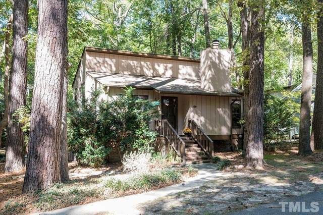 120 Bonnell Court, Cary, NC 27511 (MLS #2414745) :: The Oceanaire Realty