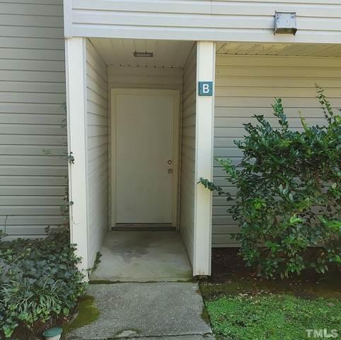 4600 Millstone Drive B, Raleigh, NC 27604 (#2414770) :: The Helbert Team