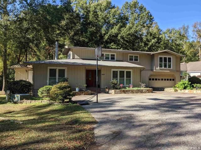 1634 Stonegate N, Sanford, NC 27332 (#2414783) :: Triangle Top Choice Realty, LLC