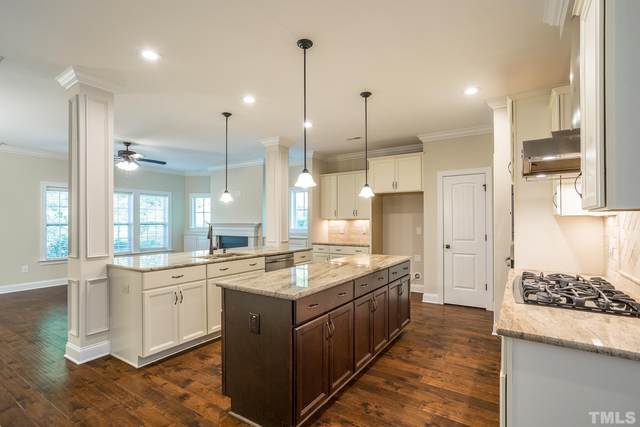 1038 Monmouth Loop, Cary, NC 27513 (#2414784) :: Raleigh Cary Realty