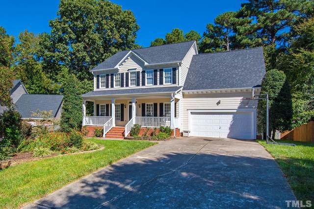 102 Purple Sage Court, Cary, NC 27513 (#2414786) :: The Perry Group
