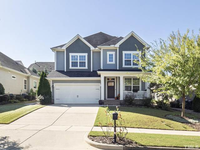 728 Ancient Oaks Drive, Holly Springs, NC 27540 (#2414792) :: The Tammy Register Team