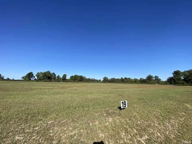 207 Stonewood Drive, Goldsboro, NC 27534 (#2414800) :: Triangle Top Choice Realty, LLC