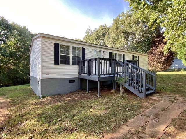 268 Deer Chase Lane, Henderson, NC 27537 (#2414809) :: Real Estate By Design