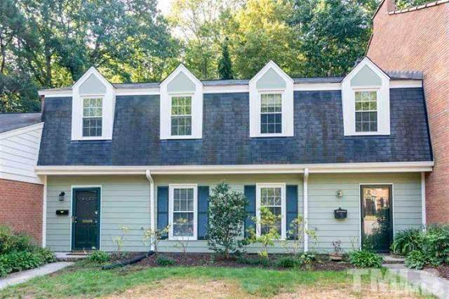 3148 Morningside Drive, Raleigh, NC 27607 (#2414823) :: The Tammy Register Team