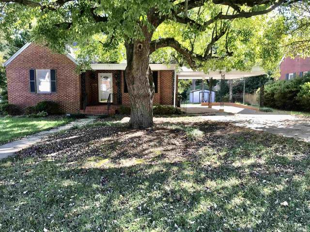 206 Delacroix Street, Oxford, NC 27565 (#2414831) :: The Results Team, LLC