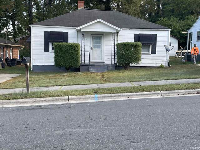 403 Red Oak Avenue, Durham, NC 27707 (#2414842) :: The Perry Group