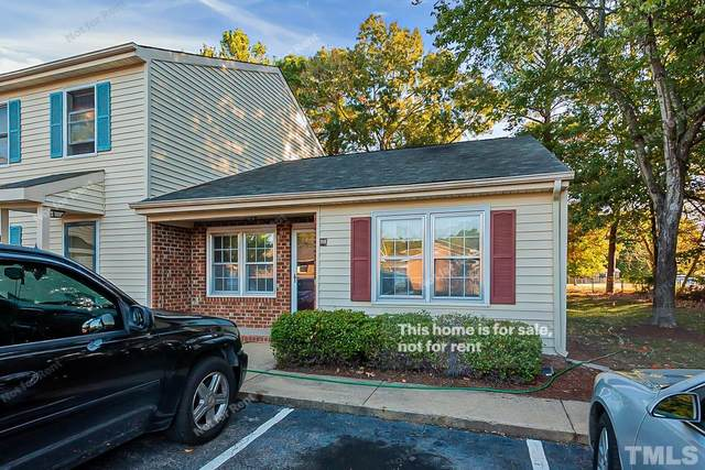 1509 Clermont Road T29, Durham, NC 27713 (#2414844) :: The Perry Group