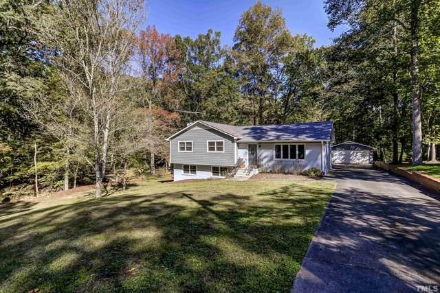 5130 Pine Trail Drive, Durham, NC 27712 (#2414852) :: Scott Korbin Team