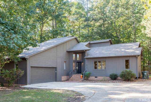 4115 Kismet Drive, Durham, NC 27705 (#2414855) :: Triangle Top Choice Realty, LLC