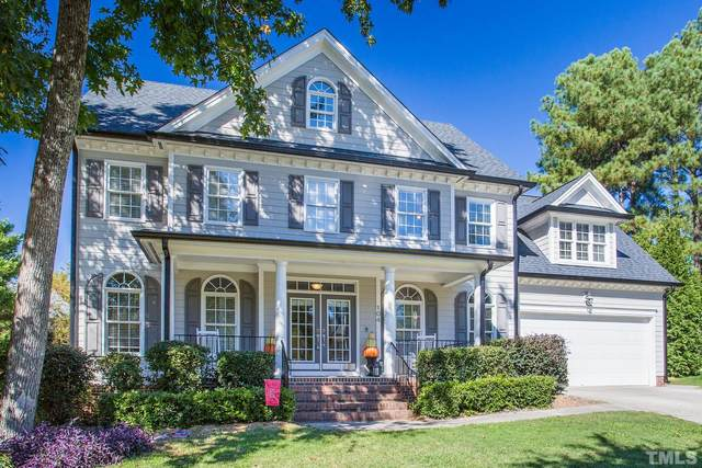 104 Rayanne Court, Apex, NC 27502 (#2414861) :: The Perry Group