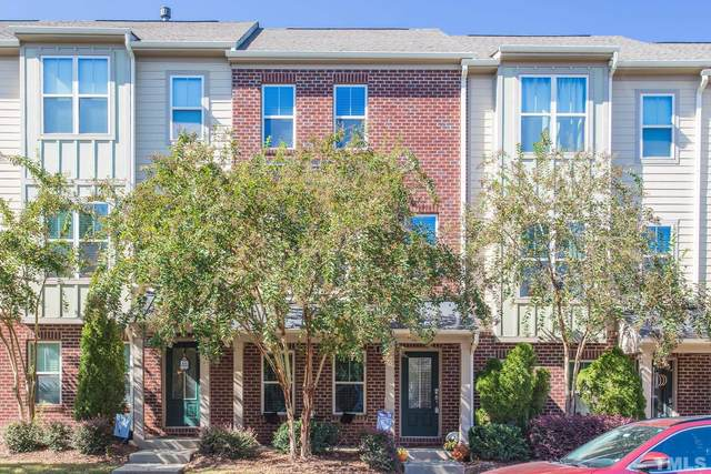 1517 Crafton Way, Raleigh, NC 27607 (#2414871) :: The Jim Allen Group