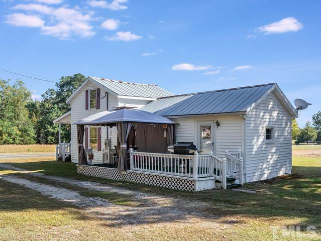 176 T Model Jones Road, Castalia, NC 27816 (#2414876) :: Triangle Top Choice Realty, LLC