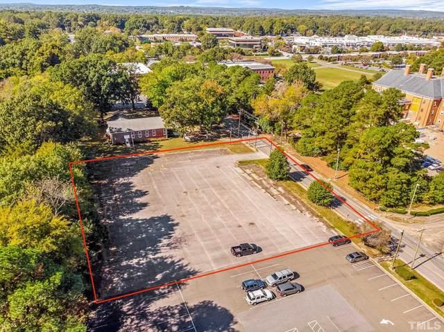 210 Pacific Avenue, Durham, NC 27704 (#2414880) :: Triangle Top Choice Realty, LLC