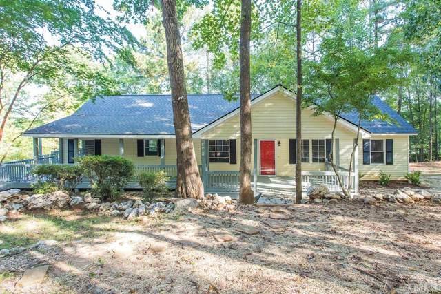 152 Robert Sledge Road, Spring Hope, NC 27882 (#2414881) :: Triangle Top Choice Realty, LLC