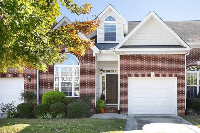 1411 Nicklaus Drive, Durham, NC 27705 (#2414882) :: Triangle Top Choice Realty, LLC