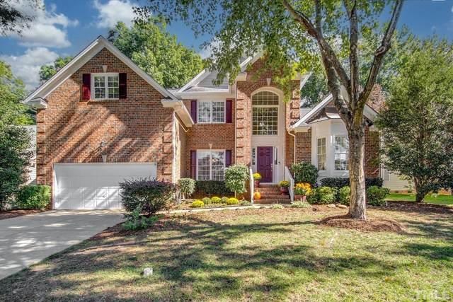5316 Willow Cry Lane, Raleigh, NC 27613 (#2414883) :: Steve Gunter Team
