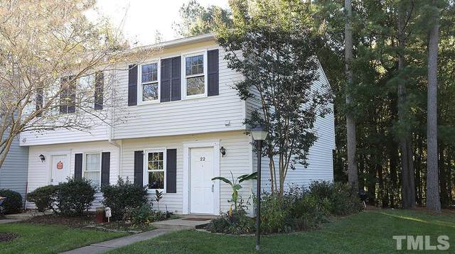 22 Providence Court, Durham, NC 27705 (#2414888) :: The Perry Group