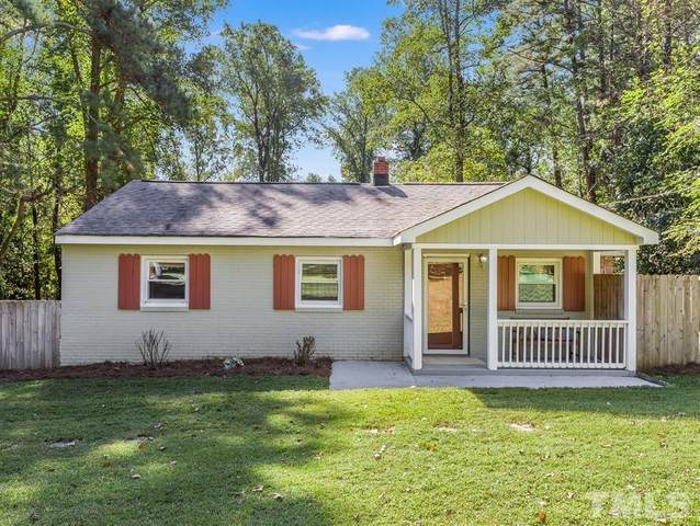 1909 Evergreen Avenue, Raleigh, NC 27603 (#2414906) :: The Perry Group