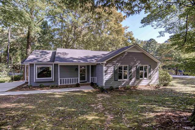 7400 Old Hundred Road, Raleigh, NC 27613 (#2414908) :: Log Pond Realty