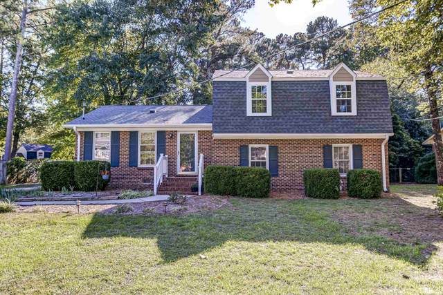 1104 Maple Avenue, Apex, NC 27502 (#2414910) :: The Perry Group