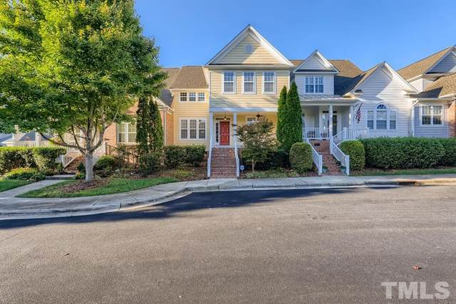 10907 Flower Bed Court Na, Raleigh, NC 27614 (#2414914) :: The Tammy Register Team