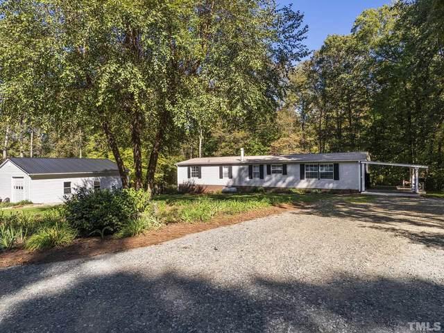 2824 Brookwood Drive, Mebane, NC 27302 (#2414922) :: The Jim Allen Group