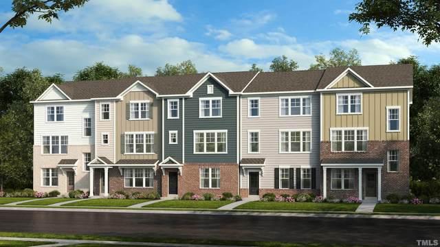 6948 Leesville Road #18, Raleigh, NC 27613 (#2414924) :: The Jim Allen Group