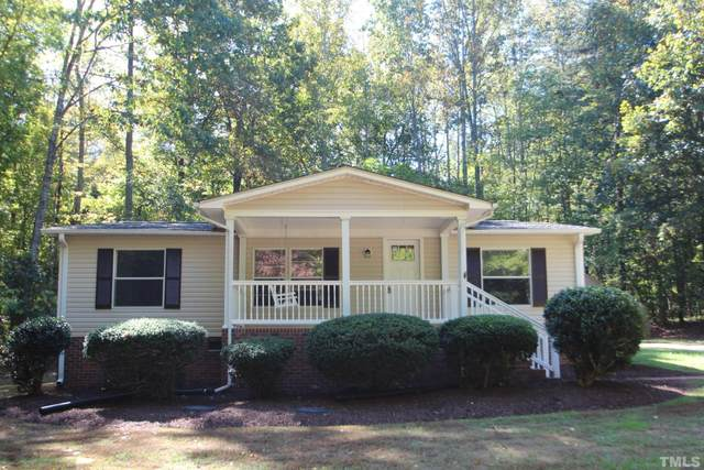 1075 Stoney Mountain Road, Rougemont, NC 27572 (#2414928) :: The Perry Group