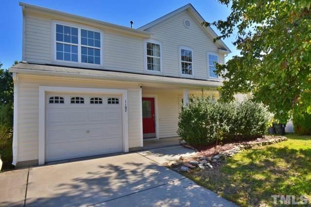 1107 Braemar Highland Drive, Zebulon, NC 27597 (#2414931) :: Triangle Top Choice Realty, LLC