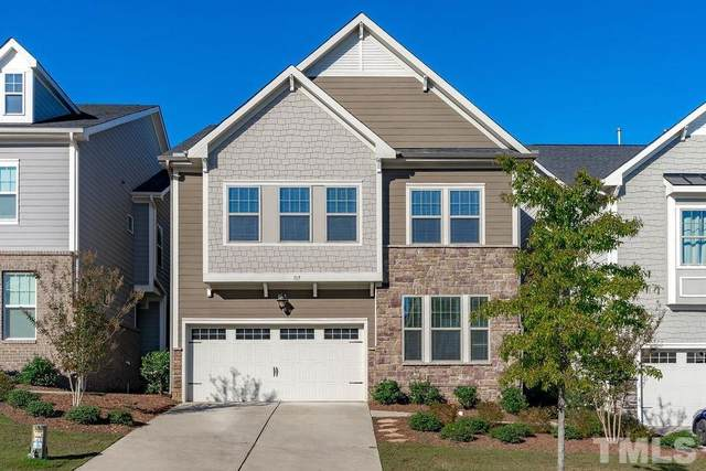 117 Tree Hill Lane, Holly Springs, NC 27540 (#2414949) :: The Perry Group