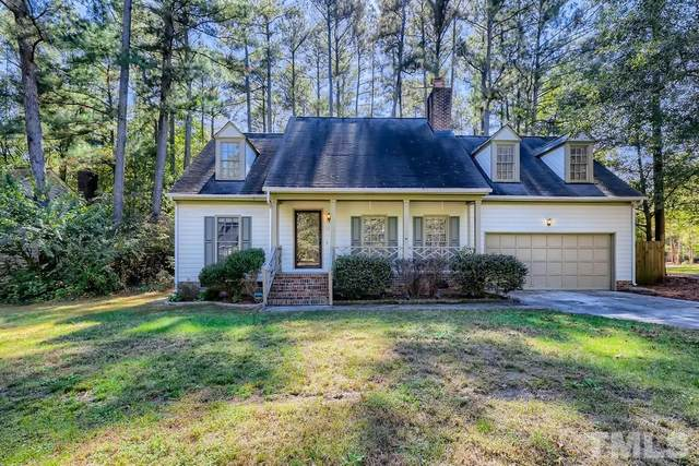 1625 Netherfield Lane, Raleigh, NC 27610 (#2414956) :: The Perry Group