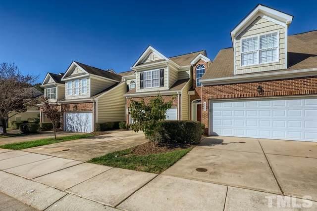 8025 Thrush Ridge Lane, Raleigh, NC 27615 (#2414958) :: Triangle Top Choice Realty, LLC