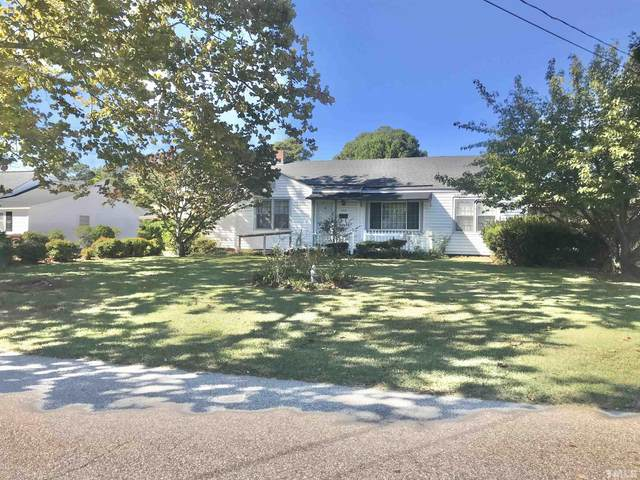 202 S Watauga Avenue, Dunn, NC 28334 (#2414963) :: The Perry Group