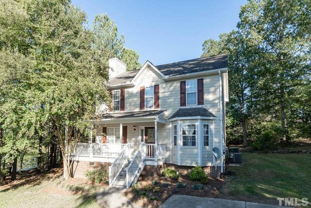 2514 Dovetail Drive, Durham, NC 27704 (#2414965) :: Triangle Top Choice Realty, LLC