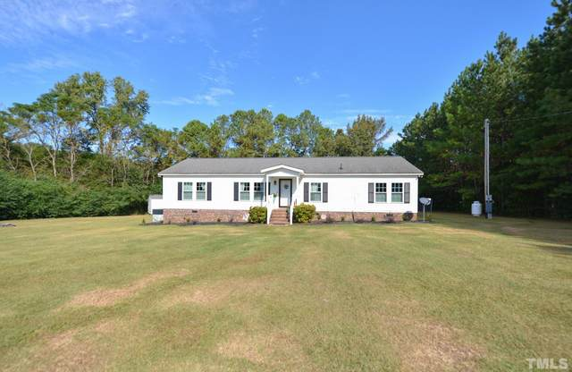 7657G High Road, Sims, NC 27880 (#2414971) :: The Tammy Register Team