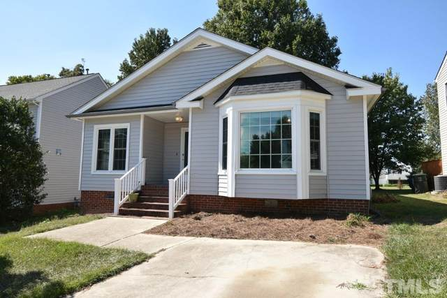 1949 Talamore Court, Raleigh, NC 27604 (#2414972) :: Triangle Top Choice Realty, LLC