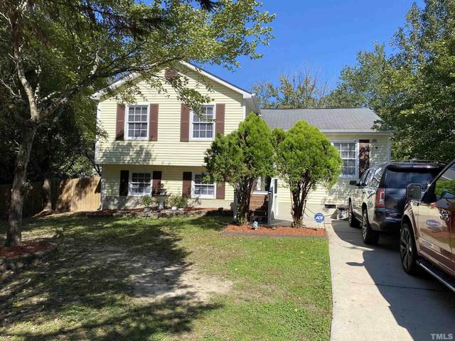 104 Valley Park Drive, Knightdale, NC 27545 (#2414989) :: Triangle Top Choice Realty, LLC