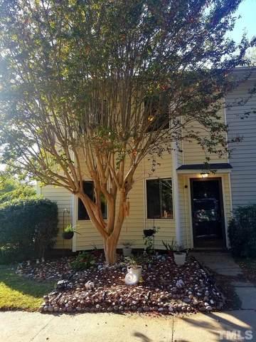 510 Garner Townes Lane, Garner, NC 27529 (#2414990) :: Real Estate By Design