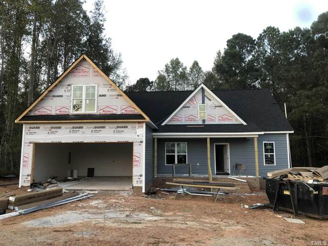 65 Meadowview Lane, Middlesex, NC 27557 (#2414997) :: The Jim Allen Group