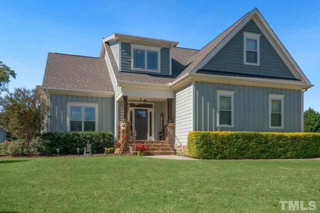 31 Carolina Oaks Avenue, Smithfield, NC 27577 (#2414998) :: Real Estate By Design